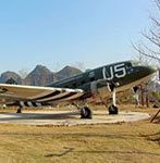 C47 Fighters of Flying Tigers