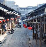 Daxuoldtownguilin