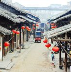 Daxuoldtownguilin1