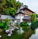 GUILINYI ROYAL PALACE HOTEL 511