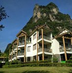 Yangshuo Riverside Resort 575