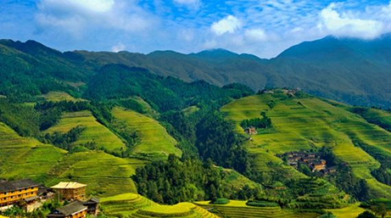 2 Day Rice Terraces Exploration Tour-360