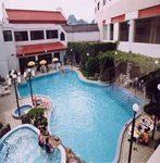 GUILIN BRAVO HOTEL 507