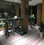 GUILIN HAMPTON BY HILTON HOTEL 536