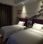 GUILIN HAMPTON BY HILTON HOTEL 537