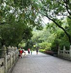 Guilin Botanical Garden in Guilin
