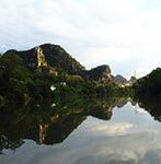 Guilin Peach Blossom River