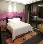 HAMPTON BY HILTON LINGUI HOTEL 544