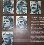 Introduction to the pilots of the flying tigers museum