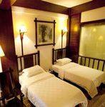 LONGSHENG HOT SPRING RESORT HOTEL 693