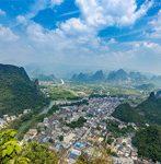 YangshuoLaozhai Hill