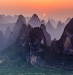 YangshuoLaozhai Hill3