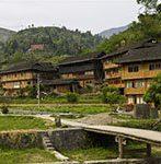 dazai village longsheng
