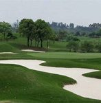 enjoy golf in guilin area