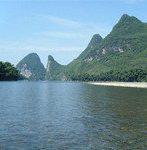 li river yangshuo guilin