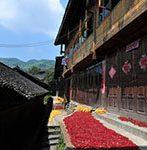 longji zhuang house