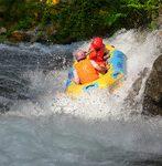 longjing river rafting yangshuo