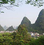 yang shuo park