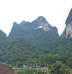 yangshuo moonhill