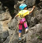 yangshuo rock climbing guilin
