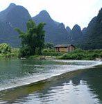 yangshuo yu long river