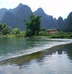 yulongriver rafting