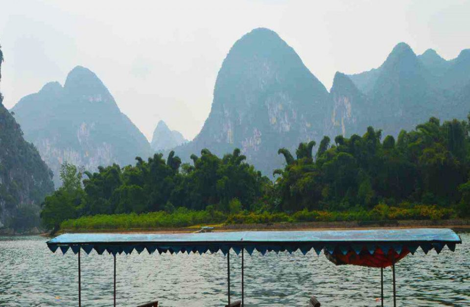 Yangshuo Highlights Day Tour (Private Tour)